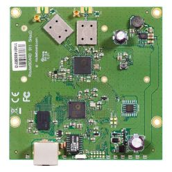 RouterBOARD RB911-5HacD