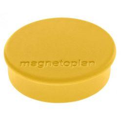 Magnety Magnetoplan Discofix standard 30 mm žlutá