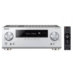 Pioneer VSX-933 Silver