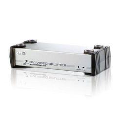 Aten VS162, KVM rozbočovač DVI