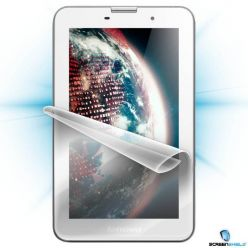 Screenshield ochranná fólie na displej pro Lenovo IdeaTab A3000