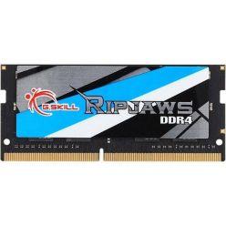 G.Skill Ripjaws 8GB DDR4 2400MHz CL16, SO-DIMM, 1.2V