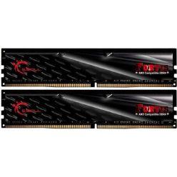 G.Skill FORTIS 2x16GB DDR4 2133MHz CL15, DIMM, 1.2V, pro AMD