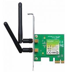 TP-LINK TL-WN881ND, Wi-Fi síťová karta, 802.11b/g/n, 300mbps, PCIe