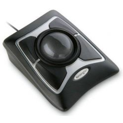 Kensington Expert Mouse Optical, trackball, USB/PS2
