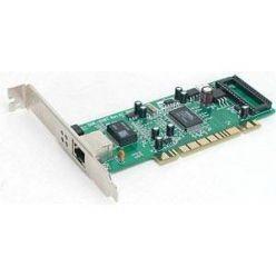 D-Link DGE-528T Gigabitová síťová karta, PCI