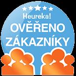 Obchod ověřený zákazníky Heureka
