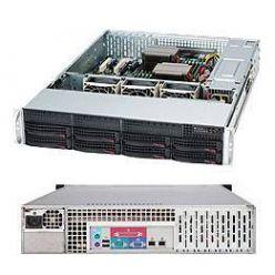 Supermicro CSE-825TQC-600WB