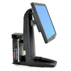 ERGOTRON Neo-Flex All-In-One SC Lift Stand, držák LCD + PC/herní konzole