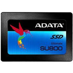 "ADATA SU800 - 256GB, 2.5"" SSD, SATA III, 560R/520W"