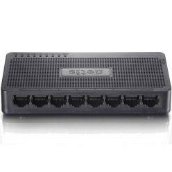 Netis ST3108S Switch, 8x LAN 10/100