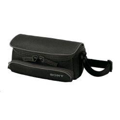 SONY LCS-U5, měkké pouzdro pro kamery Handycam, černé