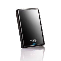 "ADATA DashDrive HV620 - 500GB, externí 2.5"" disk, USB 3.0, černý"