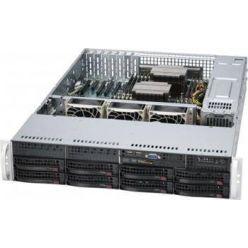 Supermicro CSE-825TQC-600LPB