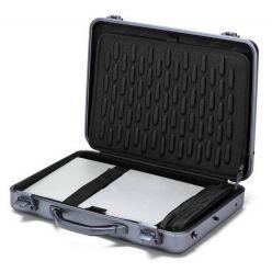 """DICOTA ALU Briefcase 15"""" - 17.3"""""""