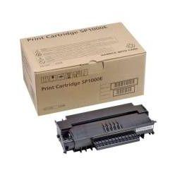 RICOH toner pro SP1000S/SF i FAX1130/1180L