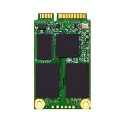 Transcend MSA370 - 128GB, SSD formátu mSATA (MLC)