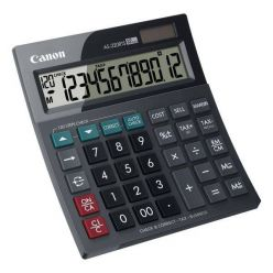 Canon AS-220RTS, stolní kalkulačka