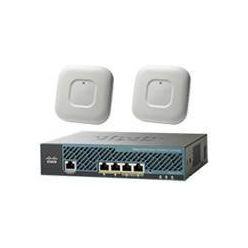 Cisco 2504 Wireless Controller - AIR-AP1702I-E-WLC