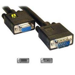HQ SVGA kabel MD15HD-FD15HD, prodlužovací, 20m