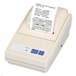 Tiskárna Citizen CBM-910II Sériová + USB, zdroj, světlá