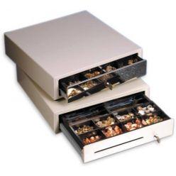 Star Micronics CB-2002 24V, Pokladní zásuvka pro tiskárny, RJ12, černá