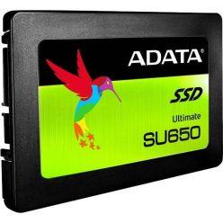 """ADATA SU650 - 120GB, 2.5"""" SSD, TLC, SATA III"""