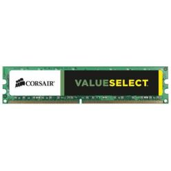 Corsair 8GB DDR3 1333MHz, CL9-9-9-24, DIMM, 1.5V