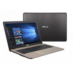 ASUS X540NA-DM015T Black