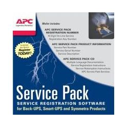 APC Service Pack 1 Year Extended Warranty (for concurrent sales)