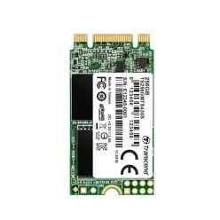 Transcend MTS430 - 256GB SSD M.2 2242 (SATA), TLC, 550R/480W
