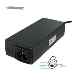 Whitenergy napájecí zdroj 18.5V/3.5A 65W konektor 4.8x1.7mm, HP, Compa