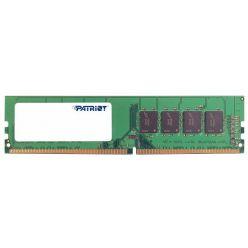 Patriot Signature 8GB DDR4 2400MHz CL17, DIMM, 1.2V