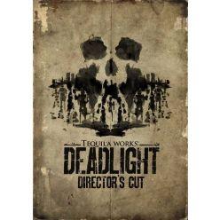 PC hra Deadlight: Director's Cut