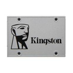 """Kingston UV400 - 480GB, 2.5"""" SSD, TLC, SATA III, 550R/500W"""