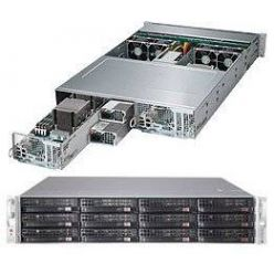Supermicro SYS-6028TP-DNCTR