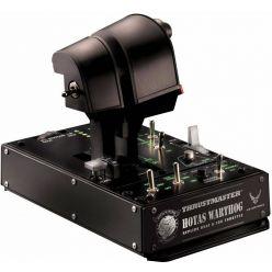 Thrustmaster HOTAS Warthdog, plynová páka pro PC