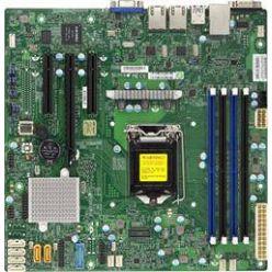 Supermicro MBD-X11SSL-F-B